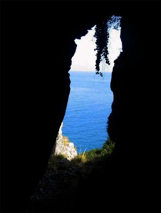 Grotta Tindari