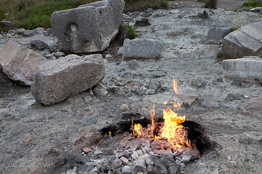 nuova fonte di metano nelle rocce a bassa temperatura la