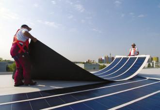 Pannelli Solari adesivi