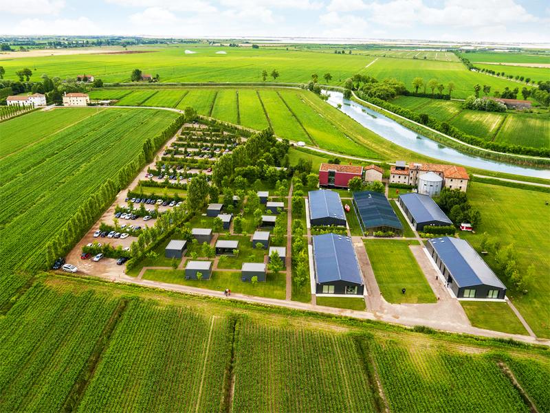 Coldiretti aumentano aziende agricole in mani estere – La Freccia Verde