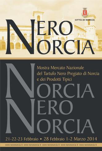 Tartufo Nero di Norcia 2014