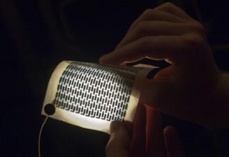 celle fotovoltaiche stampate