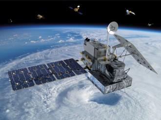 global-precipitation-measurement