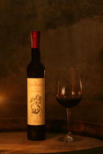 vino di visciole