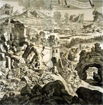 1693_Sicily_earthquake