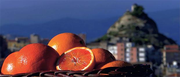 arancia rossa centuripe