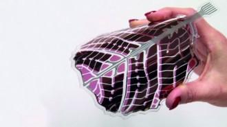 panneli solari flessibili