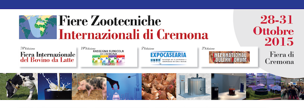 fiere zootecniche internazionali cremona