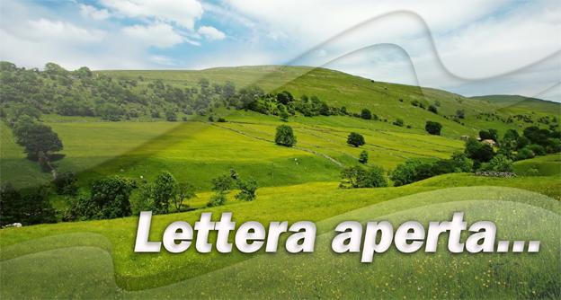 LETTERA APERTA_