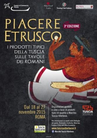 Piacere Etrusco 2015
