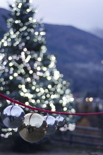 Natale a Ossana (TN)