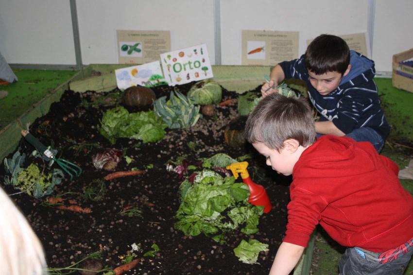 Agriturismo in Fiera